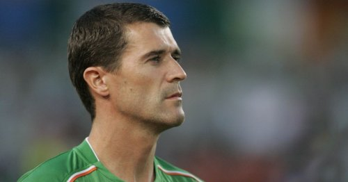 When Roy Keane finally hung up the boots and retired from Republic of Ireland
