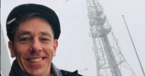 Ryan Tubridy blown away by 'one of the best TV ads he's ever seen'