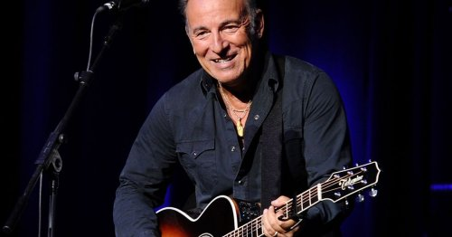 Bruce Springsteen teases 2022 tour with The E Street Band