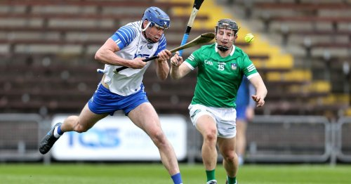 Limerick and Waterford top hurling's National League of experimentation