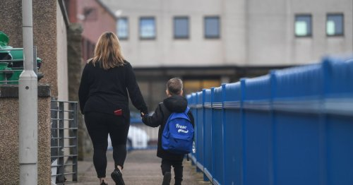 Second Irish primary school shuts after surge in cases