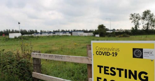Lockdown Ireland: More Covid-19 test centres confirmed by Minister for Health