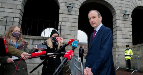 "Taoiseach says HSE cyberattacks are ""very significant threat"" to the State"