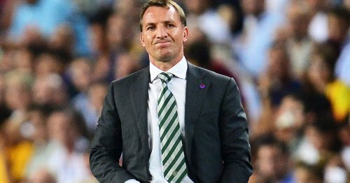 Barcelona next manager as Brendan Rodgers remains a long shot