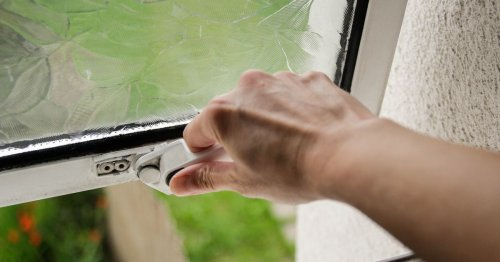 Public split after cleaning fan shares 'crazy' hack to stop window condensation