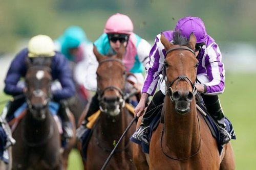 Newsboy's Saturday tips for ITV Racing cards at Sandown, York and Chester