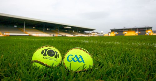 Has hurling hit a crisis? The sliotar under the microscope amid worrying trends