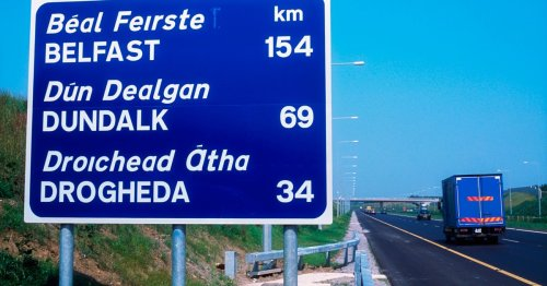 Irish people vote for country's 'most annoying accent' as Leinster takes hit