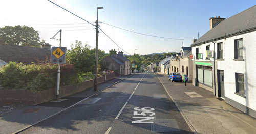Gardai issue urgent appeal over mystery car seen 'acting suspiciously'