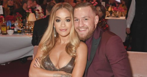 Conor McGregor's most unlikely friendships from Bieber to Cristiano Ronaldo