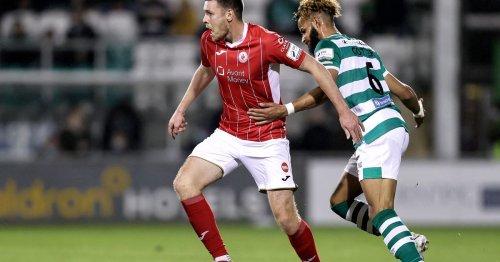 Sligo Rovers ace Buckley dismisses Liam Buckley frustration despite poor form