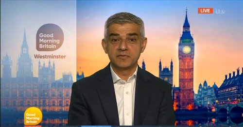 Sadiq Khan demands vaccine is offered to all ages in 5 Indian variant hotspots