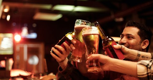 Reopening indoor pubs next month - the current statistics and one problem county