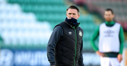 Brilliant video shows Robbie Keane and Jonathan Walters playing football tennis