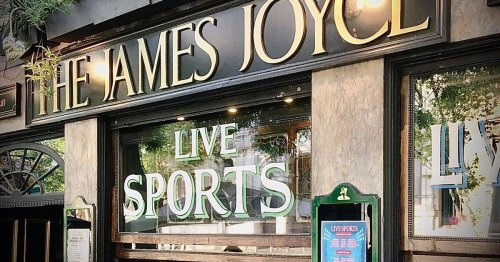 Irish pub owner in Spain tells tourists what to expect as green certs begin