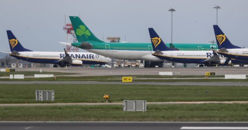 Ryanair, Aer Lingus and other airlines' cancellation policies during Covid-19