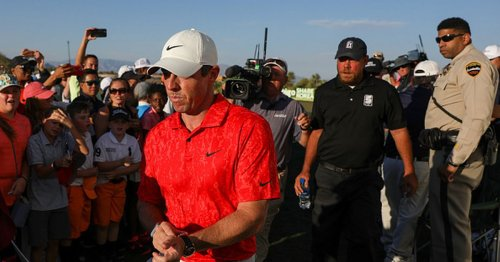 Rory McIlroy on brink of joining exclusive money club after latest win