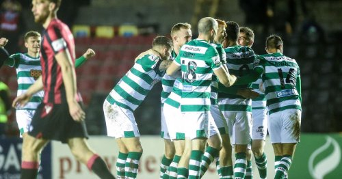LOI wrap: Graham Burke to the rescue as Rovers edge towards title
