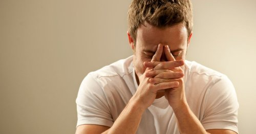 Male domestic abuse charity says calls to helpline have soared by 60% in a year