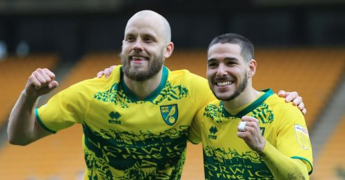 2021/22 Premier League Relegation odds and betting: Norwich City favourites