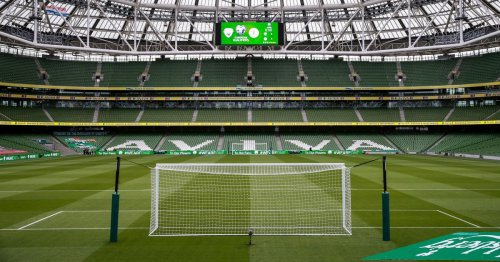 FAI working on 'fair and equitable' ticketing strategy for World Cup qualifiers