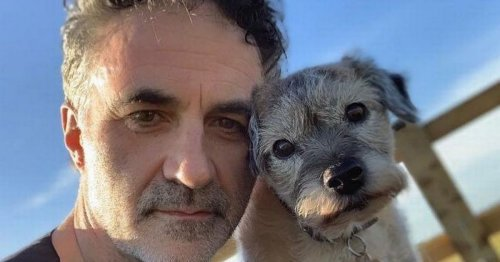 Supervet Noel Fitzpatrick's tearful video to late dog