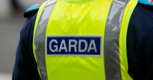 Man rushed to hospital after being 'stabbed in the head' in Dublin