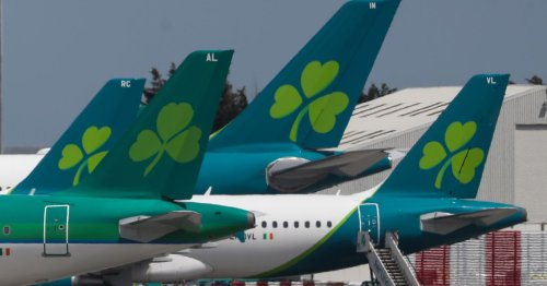Aer Lingus jump on US travel announcement with flights to New York from €149