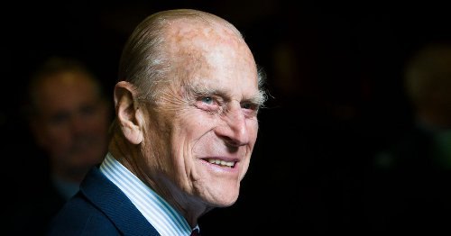 Ireland leads tributes as Prince Philip is laid to rest