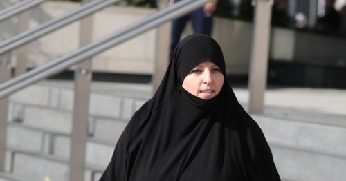 Alleged ISIS member Lisa Smith wins legal battle against UK ban ruling