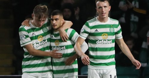 Celtic vs Dundee United live stream, TV and kick off info
