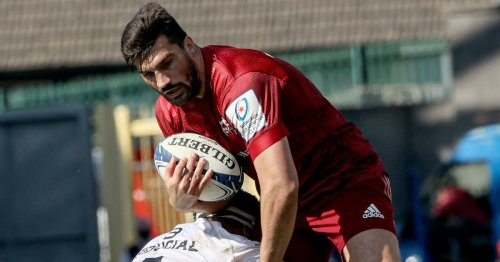 De Allende and Snyman cleared to join up with Springboks after fire pit accident
