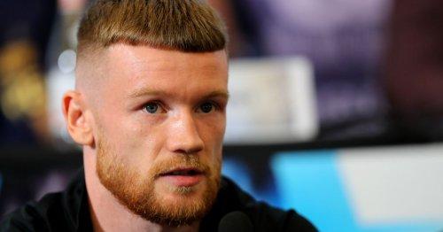 Irish boxer James Tennyson set to face Jovanni Straffon for IBO world title
