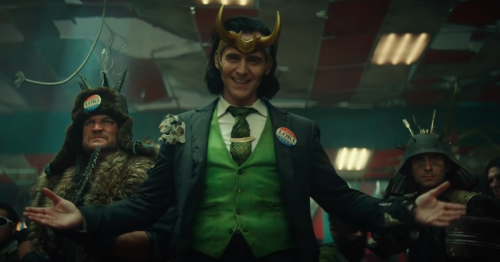 Loki will be released on Disney + earlier than expected for Marvel fans