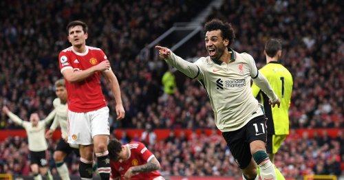 6 talking points as Solskjaer humiliated by super Salah hat-trick