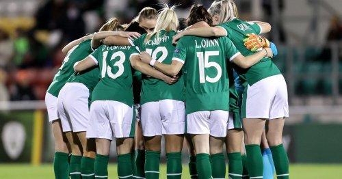 Finland v Ireland LIVE start time, score updates, TV information and more