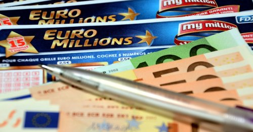 EuroMillions results released as Lotto mania grips Ireland ahead of record draw