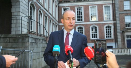 Taoiseach says he is against further lockdowns as nightclubs reopen nationwide