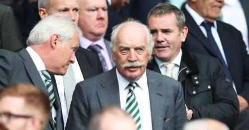 Celtic fans fume at Dermot Desmond as Hoops are dumped out of Champions League