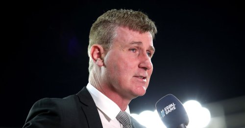 Roddy Collins claims Stephen Kenny is 'out of his depth' as Ireland manager