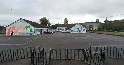 Irish primary school seeks extra security to stop 'irate parents storming in'
