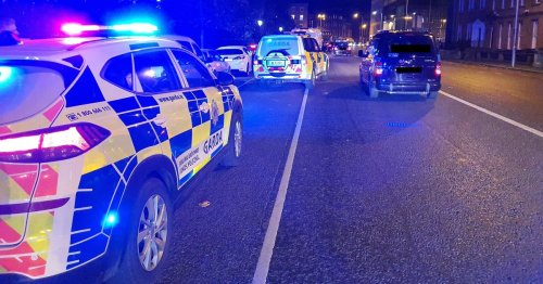 Garda operation sees seven motorists arrested in Dublin city for same offence