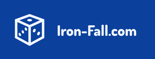IronFall Invasion - Games, Video Games