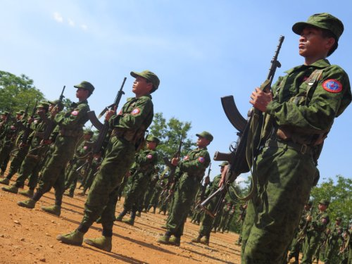 Burma-Myanmar: Arakan Army and its allies set to resume fight against Burmese army over civilian killings » Wars in the World