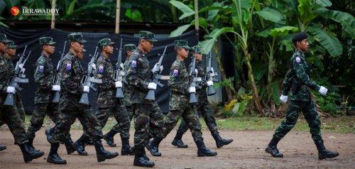 Birmania-Myanmar: Gruppi etnici armati si uniscono ai manifestanti anti-colpo di Stato contro la giunta militare » Guerre nel Mondo