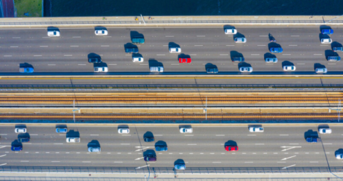 $448M Mitchell Freeway Upgrade Creates 2,200 Jobs