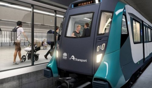 Two New Sydney Metro Stations To Connect CBD and Parramatta