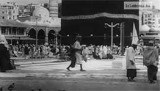 Special: Hajj 1948 footage, narration by Martin Lings