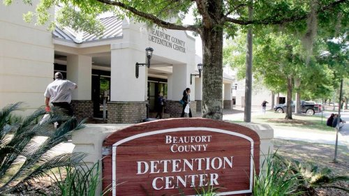 Inmate dies in custody at Beaufort County Detention Center. Here's what we know