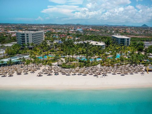 Mother's Day 2021 is All about the Caribbean 'Momcation'